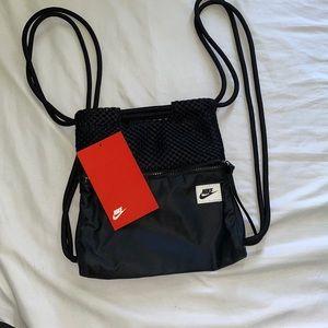 Nike Gym Backpack (Mini)